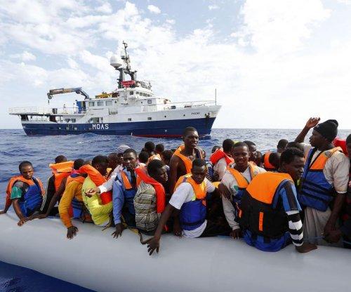 EU debates plans to deal with migrants
