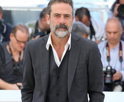 Jeffrey Dean Morgan on losing 40 pounds: 'I did it in the most unhealthy way I could'