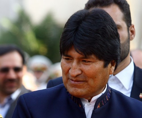 Bolivia rejects Evo Morales' fourth-term bid in referendum