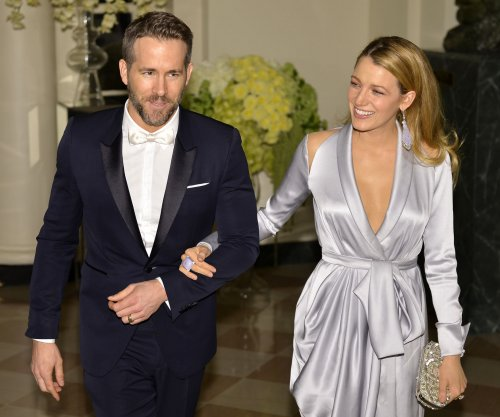 Blake Lively and Ryan Reynolds stun at Canada state dinner