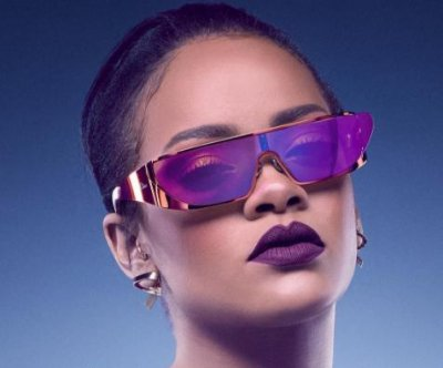 Rihanna to release sunglass collection with Dior