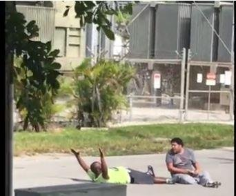North Miami officials name officer involved in shooting of unarmed mental-health worker