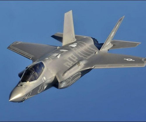 Cobham receives orders for F-35 microelectronics