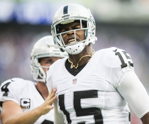 Oakland Raiders Notebook: Michael Crabtree cries foul on unsportsmanlike penalties