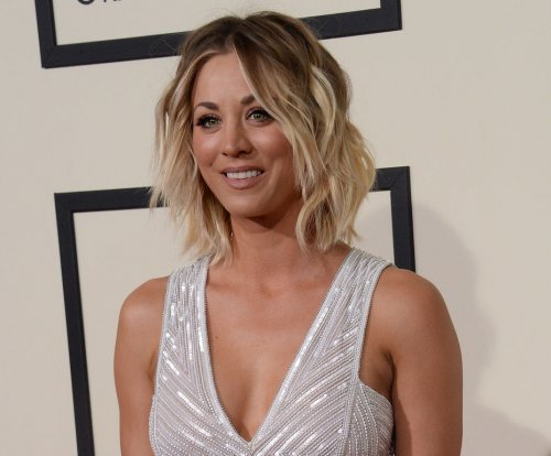 Kaley Cuoco confirms she's had plastic surgery
