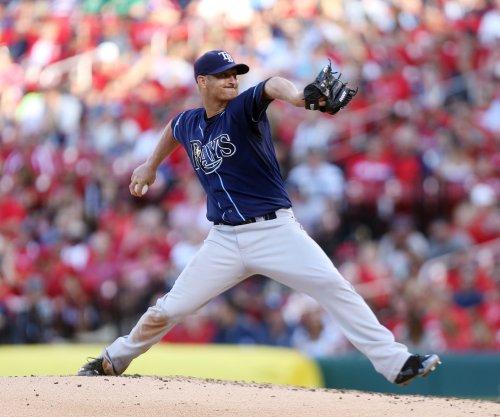 Alex Cobb, Tampa Bay Rays hold down New York Yankees