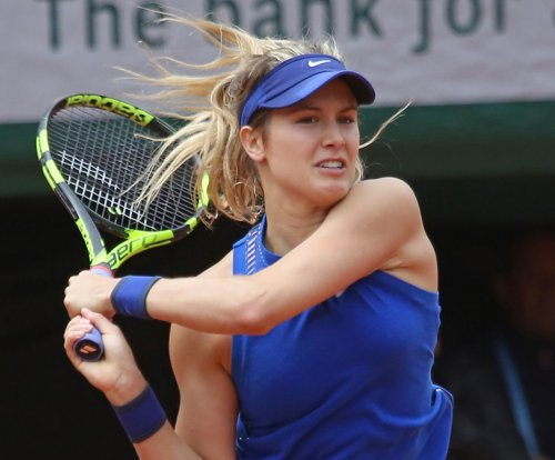 """Extra motivated"" Eugenie Bouchard dispatches Maria Sharapova in Madrid"