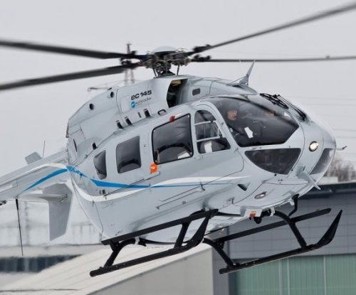 French police tap Airbus for additional EC145 helicopter