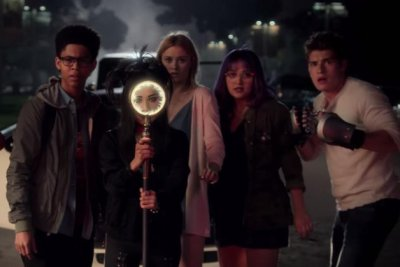 Hulu releases first trailer for Marvel series 'Runaways'