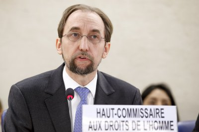 Rohingya crisis: U.N. human rights chief calls for criminal investigation