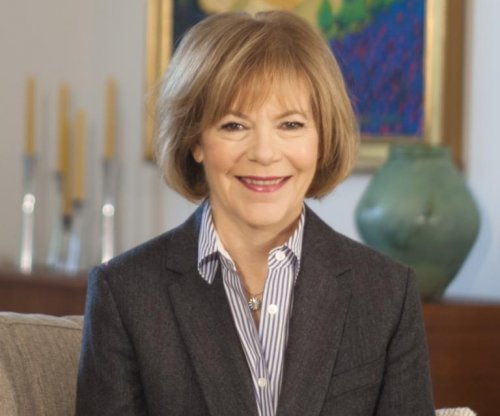 Minnesota Lt. Gov. Tina Smith to replace Franken in Senate
