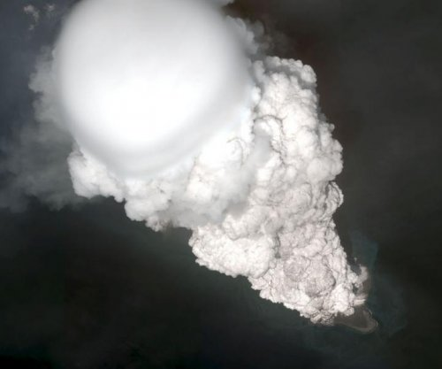 Researchers record sound of volcanic thunder for the first time