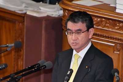 Japan stays firm on North Korea pressure campaign