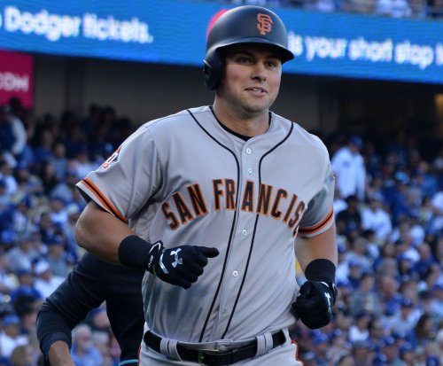 Giants seek better results in rematch with Marlins