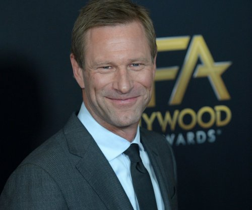 Aaron Eckhart, Diane Lane claim to be Russian royalty in 'Romanoffs' teaser