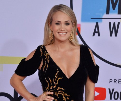 Carrie Underwood, Luke Bryan to perform at the CMA Awards