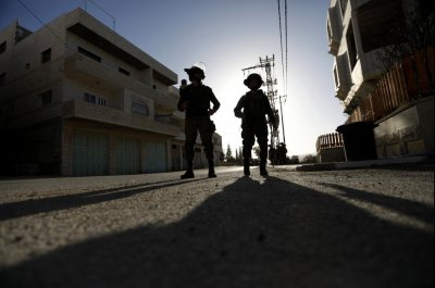 Amnesty International claims TripAdvisor, Airbnb profiting off Israeli war crimes