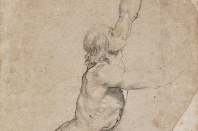 Rubens drawing breaks auction record with $8.2M sale