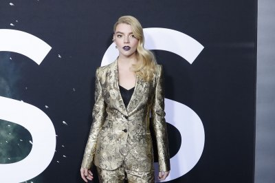 Anya Taylor-Joy to star in 'The Queen's Gambit' for Netflix