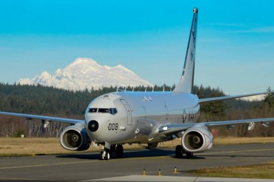 Boeing awarded $326M for P-8A Poseidon upgrades