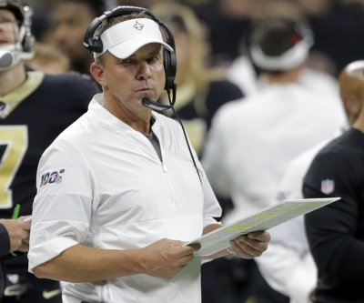 Saints agree to five-year extension with coach Sean Payton