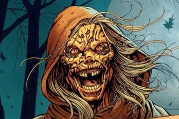 Shudder renews 'Creepshow' for a second season
