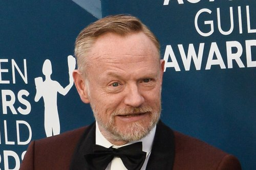 'Chernobyl' star Jared Harris leads 'Beast Must Die' coming to AMC