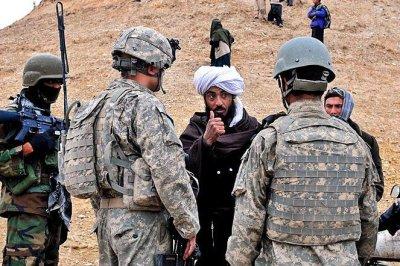 Evacuations of Afghan interpreters who helped U.S. to start in July