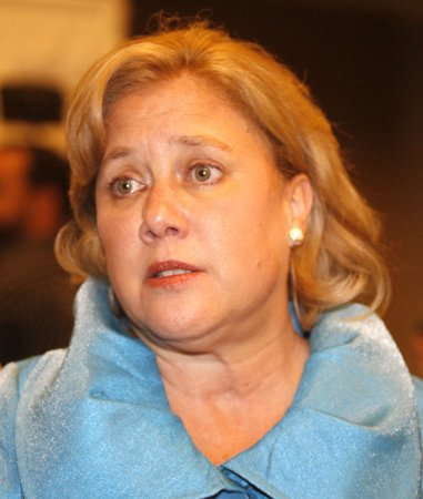 Mary Landrieu spent $33K of taxpayers' money on campaign travel