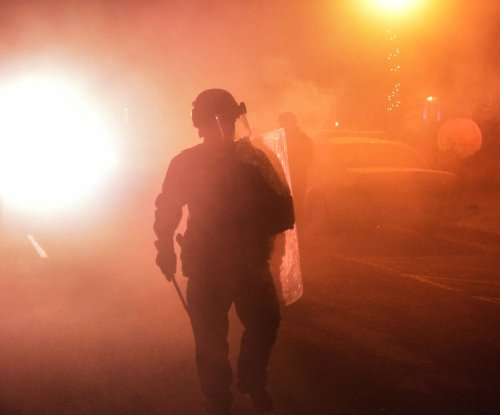 Report: Two men plotted to kill Ferguson police chief, prosecutor