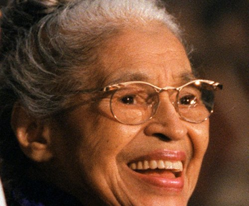 Rosa Parks artifacts offer glimpse into Civil Rights struggle