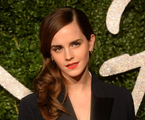 Emma Watson named AskMen's 'Most Outstanding Woman'