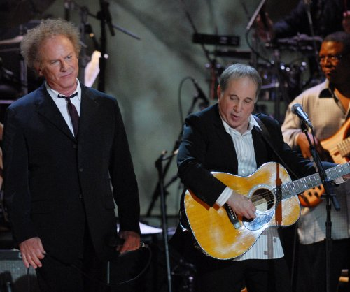 Art Garfunkel on Paul Simon: 'I 'created a monster'