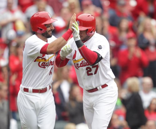 St. Louis Cardinals edge Los Angeles Dodgers