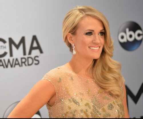 Carrie Underwood surprised by ease of motherhood