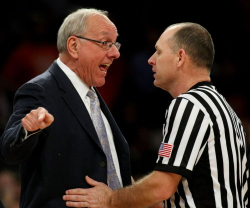 Syracuse, Jim Boeheim settle defamation suit by ex-ballboys