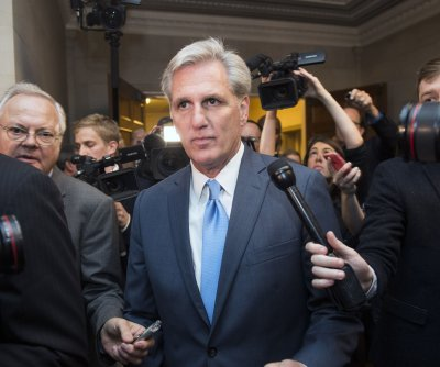 House Majority Leader Kevin McCarthy drops bid for speaker