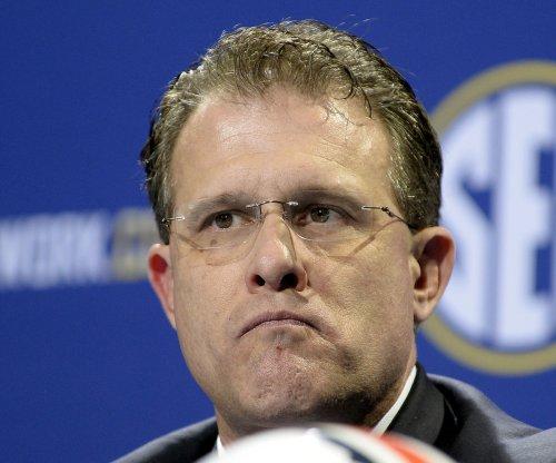 """Auburn's Gus Malzahn says Cam Newton can be """"best ever"""""""