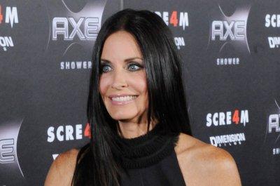Courteney Cox lands new Fox comedy pilot
