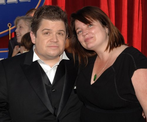Patton Oswalt's wife Michelle McNamara dies at 46