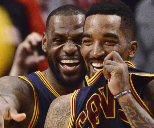 'Do or die' for Cavaliers in Game 3, Lebron says