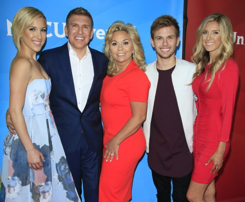 Savannah Chrisley shades Bella Thorne over Chandler Parsons