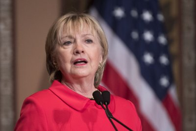 Judge dismisses wrongful death suit against Clinton over Benghazi