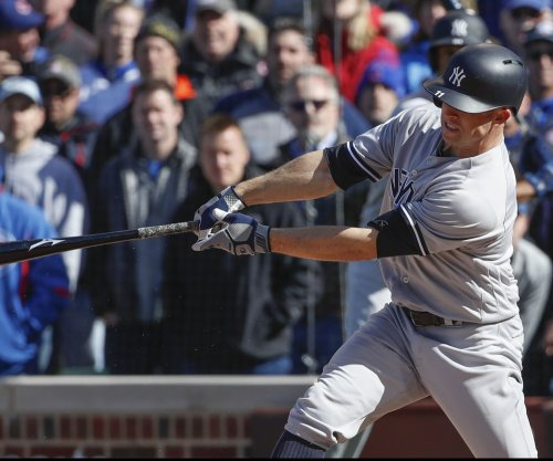 Brett Gardner belts grand slam, New York Yankees crush Houston Astros