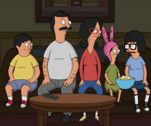'Bob's Burgers' feature film in development at Fox