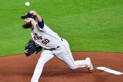 Dallas Keuchel, Houston Astros go for sweep of Baltimore Orioles