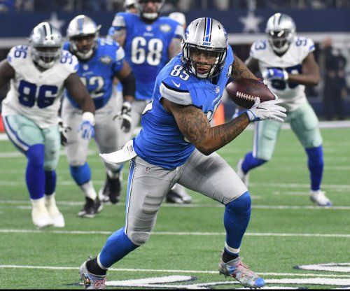Colts' Reich: TE Ebron is 'highly intelligent'
