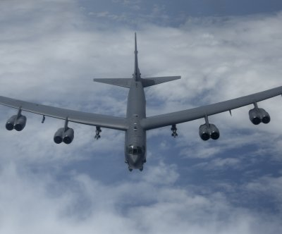 Harris contracted for B-52, C-130 parts for U.S. Special Ops Forces