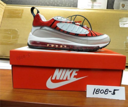 Customs agents seize 9,024 pairs of counterfeit Nikes
