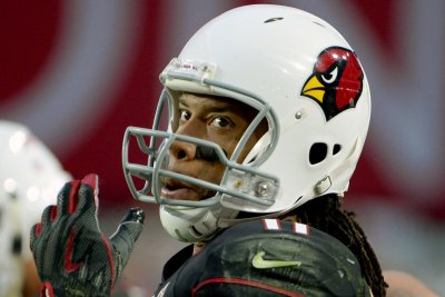 Cardinals' Fitzgerald: 'No clue' if Sunday is final home game